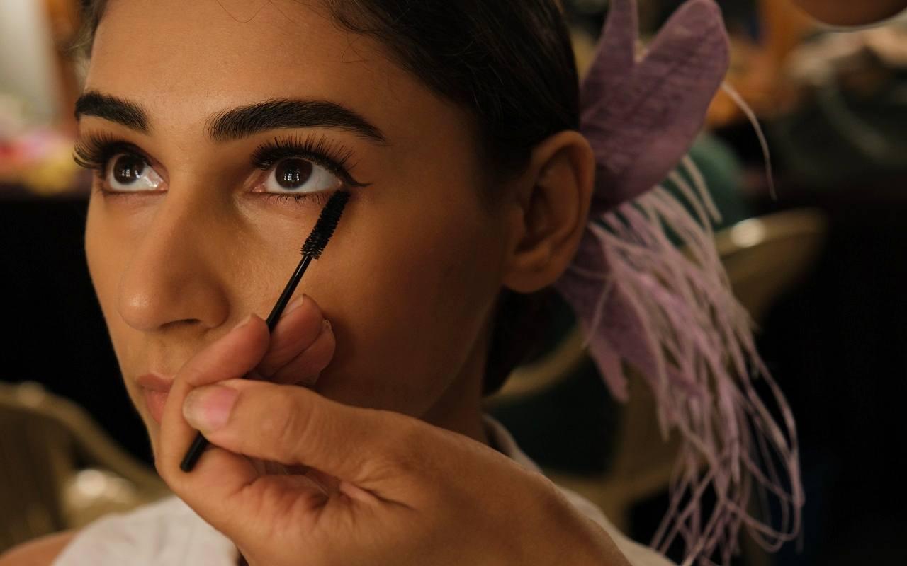 eyelash, perm kit, eyes